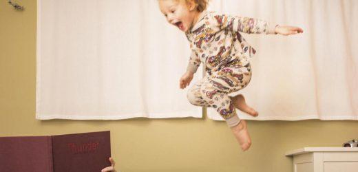Гиперактивный ребенок признаки и методы воспитания