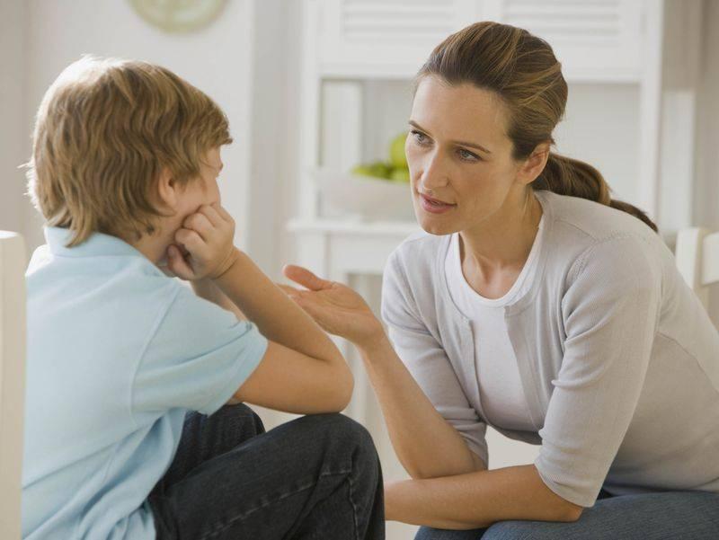 8 правил приличия для ребенка. Учим детей вежливости