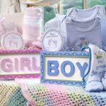 Что купить к рождению малыша?