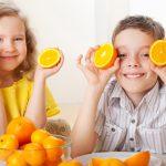 Какое детское питание необходимо для правильного развития