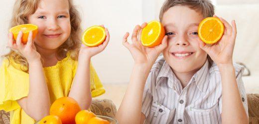 Правильное детское питание – разумное воспитание ребенка!