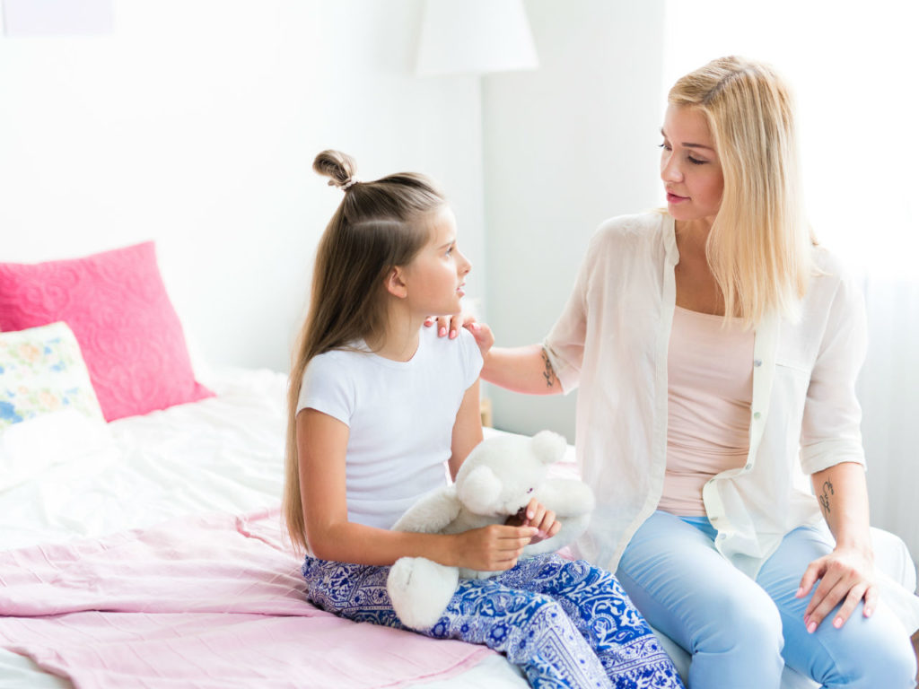 Воспитание ребенка без метода «кнута»