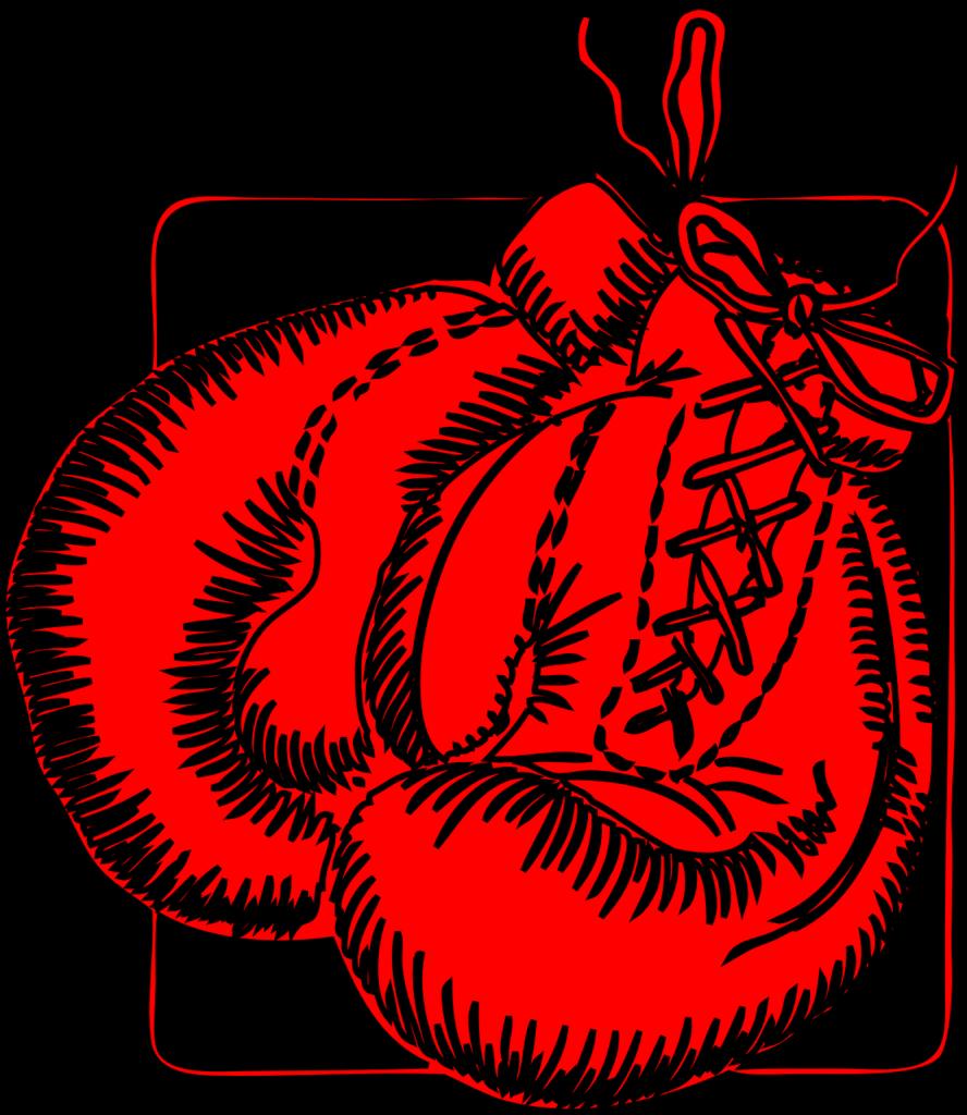 боксерские перчатки красного цвета, лунатизм у детей