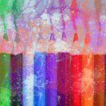 Как выбрать цветные карандаши. Советы креативным родителям