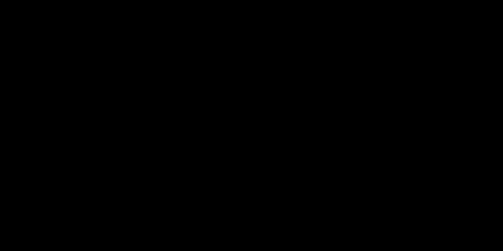 графическое изображение биения сердца, на одном из зубцов изображена балерина